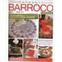 Artesanato - Barbante Barroco Crochê Especial Nº 2