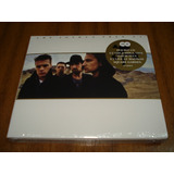 Cd U2 / The Joshua Tree + Live.. (nuevo Y Sellado) 2 Cds Eu