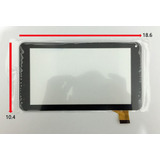 Tela Touch Tablet Philco Ph7o Ph70 7 Polegadas Pronta Entreg