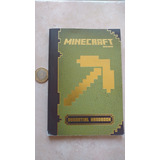 Libro Essential Handbook Minecraft