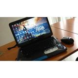Laptop Toshiba Satellite E205 Core I5 Con 4gb Ram