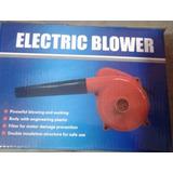 Soplador Eléctrico 380w 110v Electric Blower 13000rpm