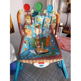 e5ca05947 Silla Columpio Para Bebes ,con Musica - Sillas de Bebés para Comer ...