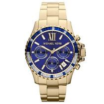 Relógio Michael Kors Mk5754 Rose, Original, Com Garantia Top