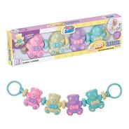 Brinquedos para Bebês a partir de