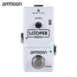 Ammoon Looper Nano Pedal (infusiontienda)