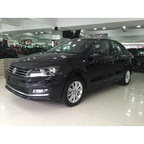 Volkswagen Polo Comfortline 1.6 Dsg Cuero 0km Retira Yaa!!!!