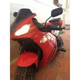 Mini Moto R1 115cc Moto Gp Ninja
