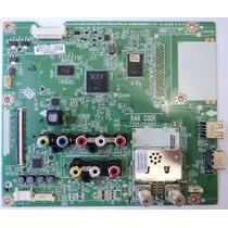 Placa Principal 60pb6500 Tv Lg
