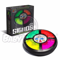 Juego Mesa Signos 2.0 Simon Top Toys Original Baby´s Choice