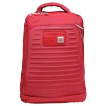 Benetton - Mochila Back Pack Med Rojo - Rojo - Bebpl00000200