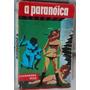 A Paranóica Livro Cassandra Rios 1969 Simbolo