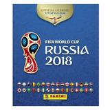 Cambio Canje Figuritas Mundial Rusia 2018 En Almagro