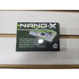 Nand X, Nandx, Nand-x