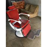 Cadeira Barbeiro Ferrante Typo A