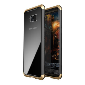 Funda Para Samsung Galaxy S8 Plus Hdx Case Cristal Templado