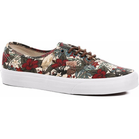 Zapatillas Vans Authentic Dx Havana Floral Unisex Importadas