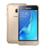 Celular Samsung Galaxy J106 Mini 3g Gold