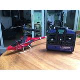 Helicoptero Rc Control Remoto