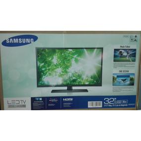 Televisor Samsung Led 32 Usb, Hdmi, Nuevo Garantía Led Tv 39