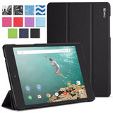 Capa Case Flip Poetic Slim Line Google Nexus 9