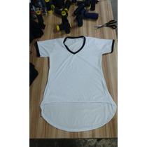 Camisa Veste Leg Para Sublimação