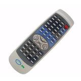 Controle Dvd Tectoy Dvt-f500 | Dvt-f700+pilhas