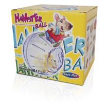 Hamster Ball- Rodinha De Hamster Para Gaiola,roedores