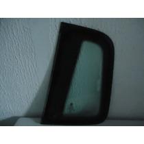 Vidro Oculo Traseiro Fiat Strada Lado Direito Original