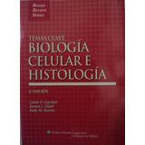 Temas Clave Biología Celular E Histología