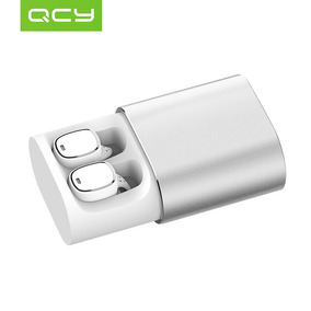 Auriculares Inalambricos Qcy T1 Pro Con Bluetooth Touch