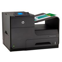Impressora Hp Officejet Pro X451dw Jato De Tinta Colorida