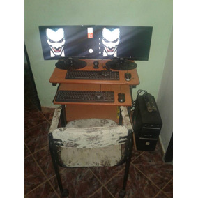 Computadora Full E5800 4gb Ram 640gb Dd Monitor 19 Remato