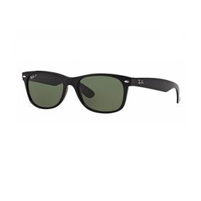 Ray Ban Rb2132l 901/58 New Wayfarer Óculos De Sol Tam 5,5 Cm