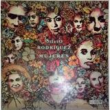 Silvio Rodriguez. Mujeres. Edición Cubana. Disco Vinilo