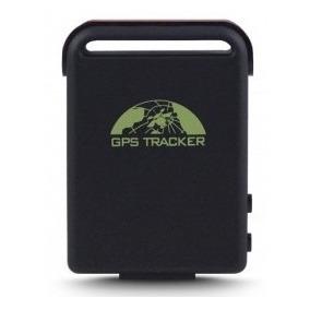 Localizador Gps Tracker Tk102 Rastreador Personal