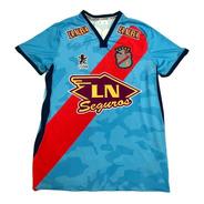 Camiseta Titular Arsenal Fc Lyon