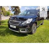 Peugeot 2008 Active 5p 2017   Plan De Ahorro !!!