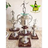 Trofeos Fútbol Copas