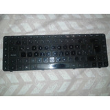 Teclado Usado Compaq Cq56