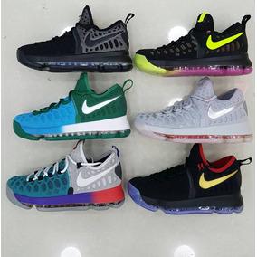 Zapatos Nike Kevin Durant 9 Kd9 Originales