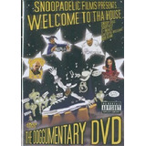 Dvd Welcome To Tha House - The Doggumentary Dvd