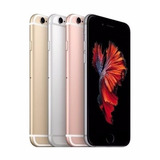Rosario Apple Iphone 6s Plus 16gb 4g Ios 9 4k 12mp Ram 2gb