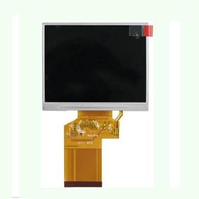 Display Lcd Flat Satlink Ws 6906 6905 6908 6909 6912 6918 69