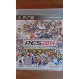 Pes2014 Ps3