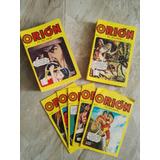 Coleccion De Comics