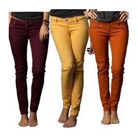 Fox Racing Womens Jeggings Ripper Legging Jeans Color +envio