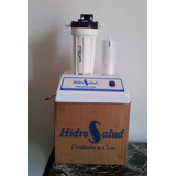 Filtro De Agua Ozono Modulo Sustituto De Botellon Plastico