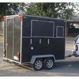 Fabricacion De Food Truck A Pedido Ac Remolques