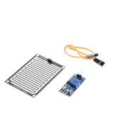 Sensor De Chuva Raindrops Para Arduino